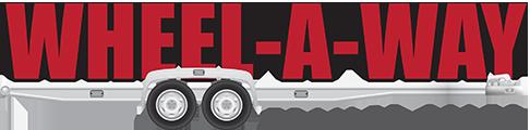Wheel Away Trailers Logo